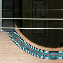 Steel String Flamenco Standard