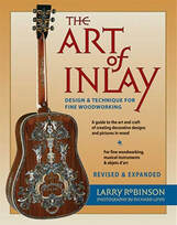 The Art of Inlay - Larry Robinson