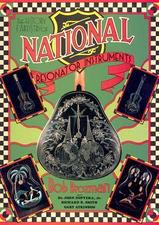 The History and Artistry of National Resonator Instruments - Bob Brozman