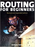 Routing For Beginners - Anthony Bailey