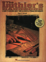 The Luthier's Handbook by Roger Siminoff